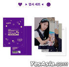 (G)I-DLE [GBC in the NEVERLAND] Postcard Set