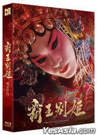 Farewell My Concubine (Blu-ray) (Full Slip Limited Edition) (Korea Version)
