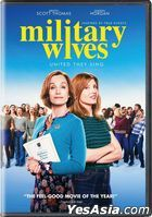 Military Wives (2019) (DVD) (US Version)