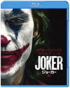 Joker (Blu-ray) (Japan Version)