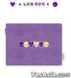 (G)I-DLE [GBC in the NEVERLAND] Laptop Pouch