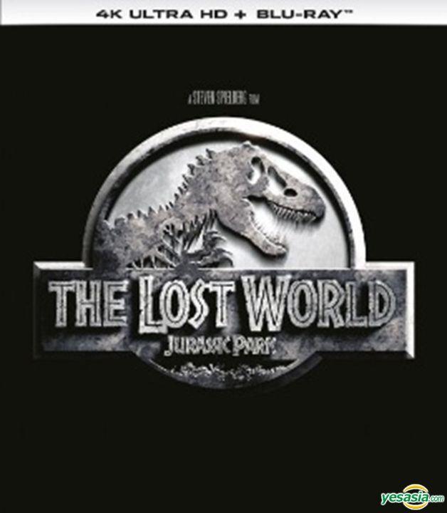 Yesasia The Lost World Jurassic Park 1997 4k Ultra Hd Blu Ray Hong Kong Version Blu Ray Julianne Moore Jeff Goldblum Intercontinental Video Hk Western World Movies Videos Free Shipping