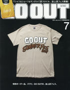 OUTDOOR STYLE GO OUT 11525-07 2021