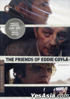 The Friends Of Eddie Coyle (DVD) (US Version)