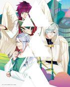 TV Anime A3! Vol.8 (Blu-ray) (Japan Version)
