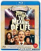Monty Python's The Meaning of Life (Blu-ray) (Korea Version)