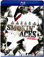 Smoking Aces (Blu-ray) (Korea Version)