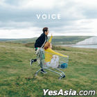 Standing Egg Mini Album - Voice (Taiwan Version)