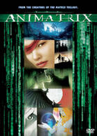 The Animatrix (DVD) (Special Edition) (Japan Version)