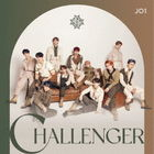 CHALLENGER [Type A] (SINGLE+DVD) (First Press Limited Edition) (Japan Version)