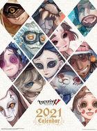 Identity V 2021 Calendar (Japan Version)