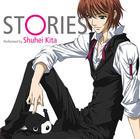 TV Anime Miracle Train ED : Stories (Japan Version)