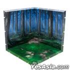 Diorama Mansion 150 Japanese Cedar Forest
