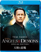 Angels & Demons (Blu-ray) (Special Edition) (Japan Version)