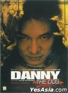 Danny The Dog (AKA: Unleashed) (Blu-ray) (Hong Kong Version)