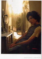 Kaku Kento First Photo Book-Yorimichi