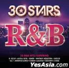 30 STARS - R&B (2CD) (EU Version)