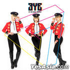 3YE Mini Album Vol. 1 - TRIANGLE