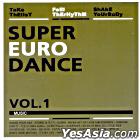 Super Euro Dance Vol.1
