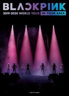 BLACKPINK 2019-2020 WORLD TOUR IN YOUR AREA [BLU-RAY] (First Press Limited Edition)(Japan Version)