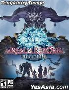 Final Fantasy XIV: A Realm Reborn (English Version) (DVD Version)