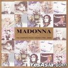 The Complete Studio Albums: 1983-2008 (11CD Boxset) (EU Version)