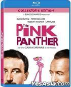 The Pink Panther (Blu-ray) (Hong Kong Version)