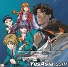 Gunparade Orchestra Drama CD Vol.2 (Japan Version)