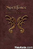 Spellforce Complete Edition (英文版) (DVD 版)