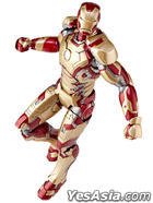 SCI-FI Revoltech : No.049 Iron Man Mark 42