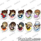Detective Conan : Embroidery Mascot Collection Vol.2
