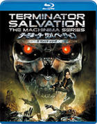 Terminator Salvation: The Machinima Series (Blu-ray) (Japan Version)