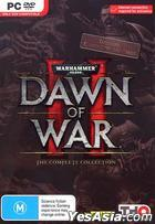 Warhammer 40,000: Dawn Of War II (The Complete Collection) (英文版) (DVD 版)