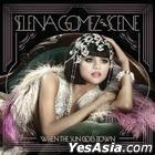 Selena Gomez & The Scene - When The Sun Goes Down (Korea Version)