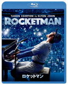 Rocketman (Blu-ray) (Japan Version)