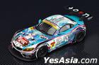 Hatsune Miku : 1:32 Good Smile Hatsune Miku BMW 2014 Series Champion Ver.