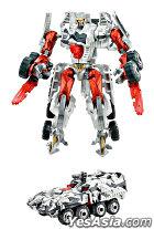 Transformers : Movie MD-10 Wreckage