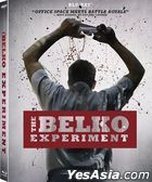 The Belko Experiment (2016) (Blu-ray) (US Version)