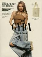 GYDA 10th Book