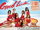 AOA 4thミニアルバム - Good Luck: Week (A Version)