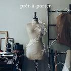 pret-a-porter (ALBUM+BLU-RAY)  (Japan Version)