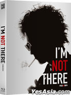 I'm Not There (Blu-ray) (Full Slip Numbering Limited Edition) (Korea Version)