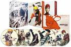 NARUTO: THE BRAVE STORIES I 「風影を奪還せよ」 [完全生産限定版]