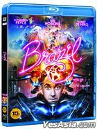 Brazil (Blu-ray) (Korea Version)