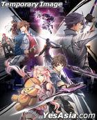 The Legend of Heroes: Hajimari no Kiseki (Asian Chinese Version)