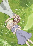 Fairy gone  Vol.5 (DVD) (Japan Version)