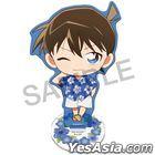 Detective Conan : Acrylic Stand Figure Flower Lei Ver. Shinichi Kudo
