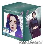Shirley Kwan 8-SACD Collection Box 2 (Limited Edition)