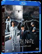 死亡笔记:照亮新世纪 完全版 (Blu-ray) (普通版) (日本版)