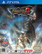 Monster Hunter Frontier G7 Premium Package (Japan Version)